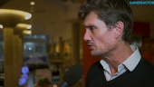 Good Shepherd Entertainment - Intervista a Paul Hanraets