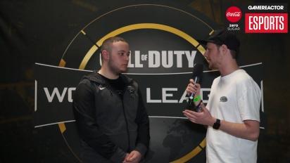 CWL Seattle - MadCat Interview