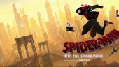 Spider-Man: Into the Spider-Verse - Official Trailer 2