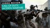 Call of Duty: Modern Warfare - Video-recensione