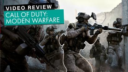 Call of Duty: Modern Warfare - Video-recensione