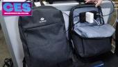 CES20 - Sapphire 60 Smart Bag: Dimostrazione Prodotto