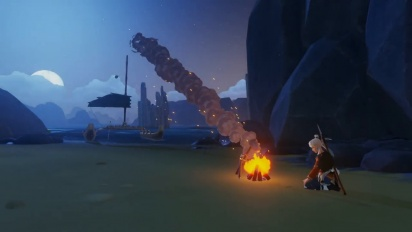 Windbound - Official Gameplay Trailer