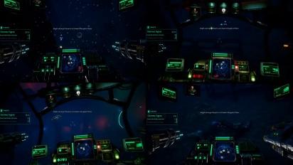 Aquanox: Deep Descent - Multiplayer Trailer