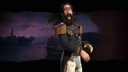 Civilization VI - First Look: Brazil