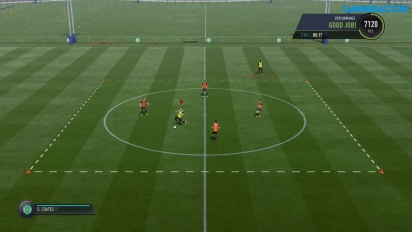 FIFA 17 - Come difendere