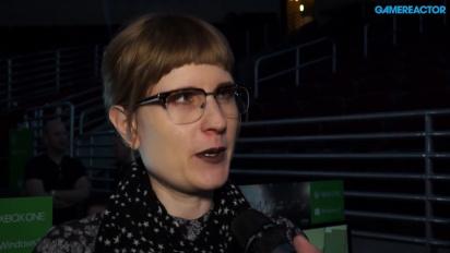 Tacoma - Intervista a Karla Zimonja