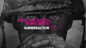 Call of Duty: WWII Closed Beta - Replica Livestream