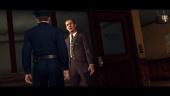 L.A. Noire - 4K Trailer