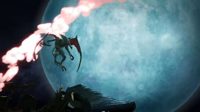 Super Smash Bros. Ultimate - Ridley Trailer