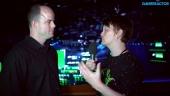 E3 18: Xbox - Intervista a Mike Nichols