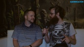 The Elder Scrolls Online - Intervista a Rich Lambert al QuakeCon
