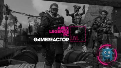 Apex Legends PC - Replica Livestream