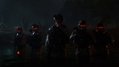 Death Stranding - Release Date Reveal Trailer