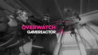 Overwatch Switch - Livestream Replay