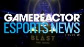 Gamereactor eSsport show - Episodio 6