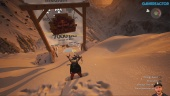 Gamereactor gioca a: Steep