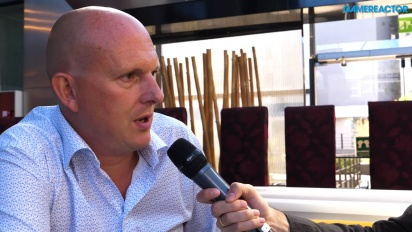 Gamelab 2017 - Intervista a Phil Harrison