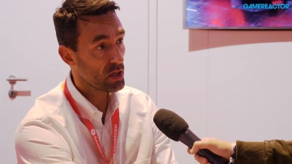 EA - Intervista a Patrick Söderlund