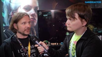 Warhammer 40,000: Inquisitor - Martyr - Intervista a Victor Juhasz