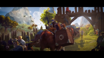 Albion Online | Start Your Journey!