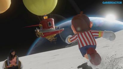 Super Mario Odyssey - Replica Livestream