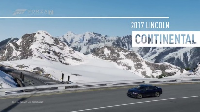 Forza Motorsport 7 - March Car Pack