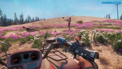 Far Cry: New Dawn - Mondo trasformato, Nuove regole (Contenuto promozionale)