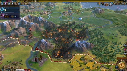 Civilization VI Game Update - August 2020