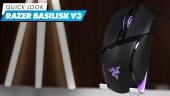 Razer Basilisk V3 - Quick Look