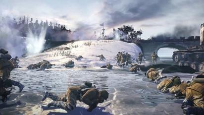 Company of Heroes 2 - Victory at Stalingrad DLC Trailer