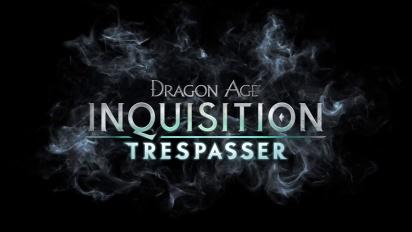 Dragon Age: Inquisition Trespasser DLC Announcement trailer