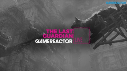 The Last Guardian - Replica Livestream