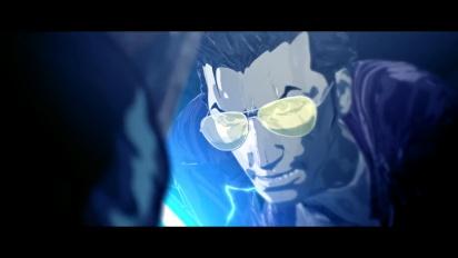 Travis Strikes Again: No More Heroes - PAX West Announcement Trailer