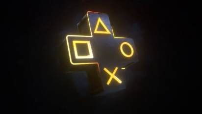 PlayStation Plus - May 2018