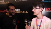 Pro Evolution Soccer 2019 - Intervista ad Adam