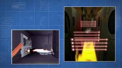 Quantum Conundrum - PC Release Trailer