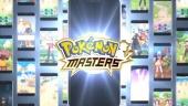 Pokémon Masters - Lotta come mai prima d'ora Trailer (italiano)