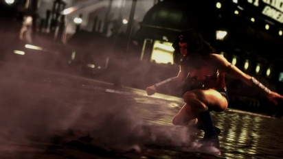 Infinite Crisis - What Do You Want to Fight For? Trailer