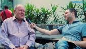 Ian Livingstone - Intervista al Gamelab 16