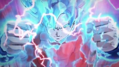 Dragon Ball Xenoverse 2 - DLC Pack 2 Trailer