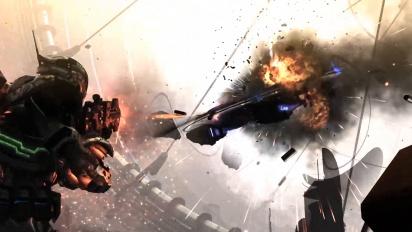 Vanquish - PC Launch Trailer