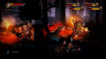 Wulverblade - PAX West Trailer