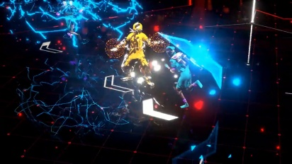 Laser League - This is Laser League Trailer (italiano)