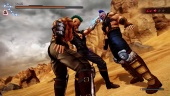 Fist of the North Star: Lost Paradise - Combat Trailer