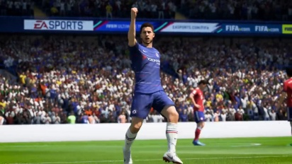 FIFA 19 - Kick-Off Trailer
