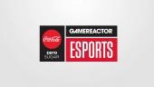 Coca-Cola Zero Sugar and Gamereactor's Weekly Esports Round-up S02E45