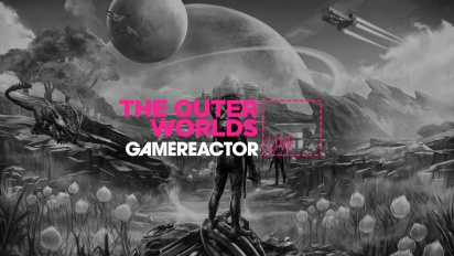 The Outer Worlds - Livestream Replay