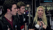 GDC: Xing: The Land Beyond - Interview
