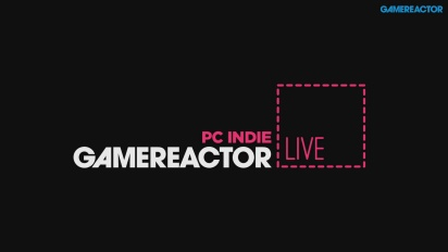 PC Indie Local Multiplayer - Livestream Replay